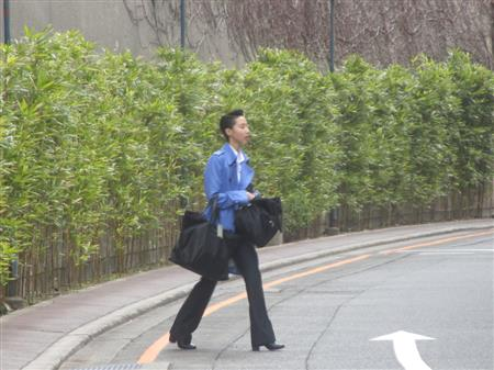松岡修造 長女 イケメン 難関 宝塚音楽学校 宝塚 長身 美貌 イケメンに関連した画像-05
