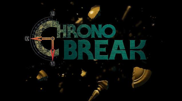 クロノ・ブレイク クロノシリーズ 架空 トレーラーに関連した画像-03