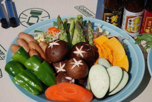 BBQ いらない野菜に関連した画像-01