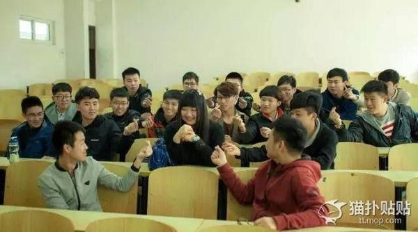 オタサーの姫 中国 男子 女子に関連した画像-06
