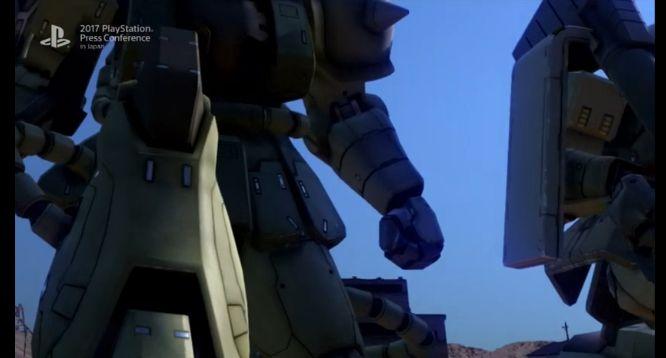 ガンダム バトルオペレーション 2018年 PS4 ガンダムバトルオペレーション2に関連した画像-09
