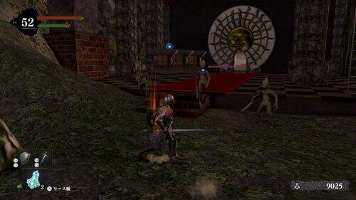 NOSE フリーゲーム ダークソウル ソウルライク フリーゲーム に関連した画像-05
