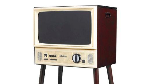 レトロゲーマー ブラウン管 液晶テレビに関連した画像-01