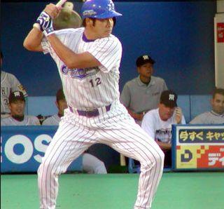 種田 種田仁 プロ野球 逮捕 無免許運転に関連した画像-01