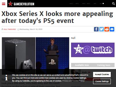 PS5 XboxSX 魅力 ソニー マイクロソフトに関連した画像-02