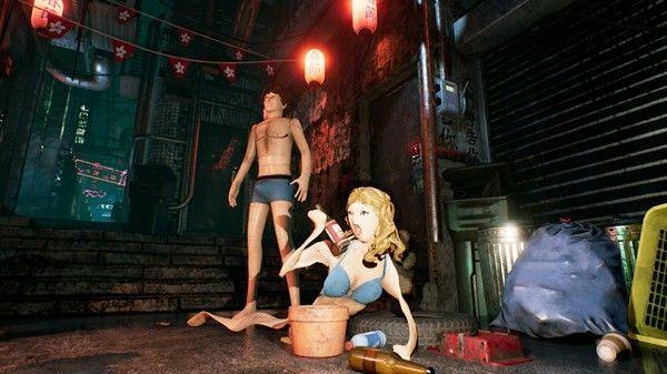 ダッチワイフ ゲーム Steam 復讐 人間に関連した画像-06