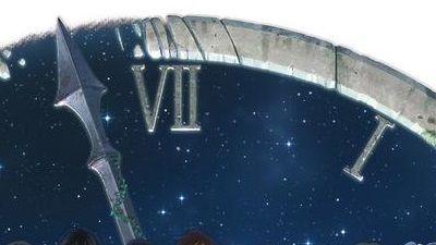 アイドルマスターシンデレラガールズ 時計 キービジュアル 2ndシーズンに関連した画像-03
