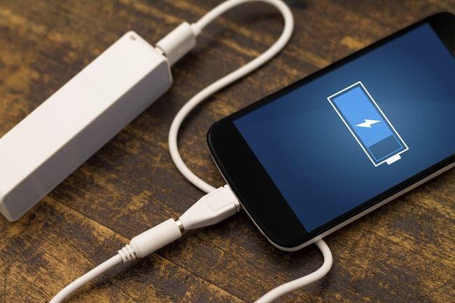 バッテリー スマホ iPhone サムソンに関連した画像-01