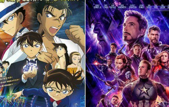 大物漫画家さん「なんでアベンジャーズじゃなくてコナンを観るの?日本人は流行り物にしか興味ない」