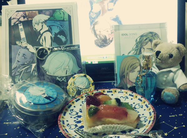 前野智昭 人気声優 生誕祭 誕生日に関連した画像-04