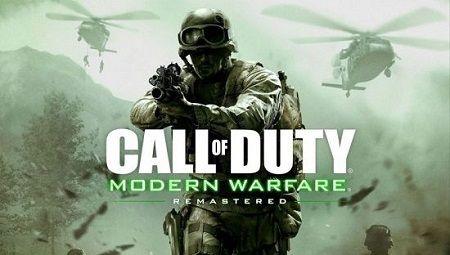 CoD:MWR 単体版 コールオブデューティー PS4 XboxOneに関連した画像-01