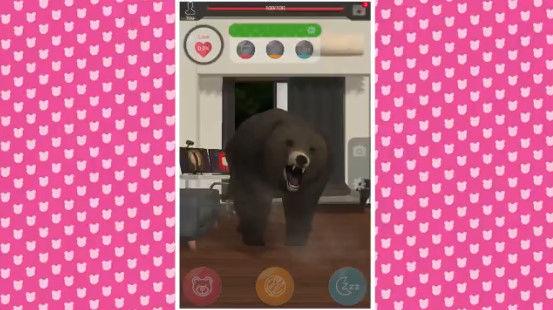 くまといっしょ 野生 ヒグマ 育成ゲームに関連した画像-02