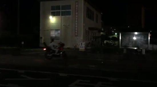 バイク DQN 警察に関連した画像-01