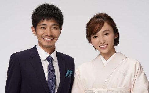 吉木りさ 和田正人 結婚に関連した画像-01