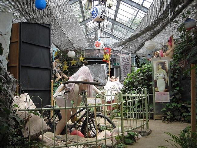 まぼろし博覧会 静岡 不気味 狂気 精神崩壊 人形に関連した画像-07