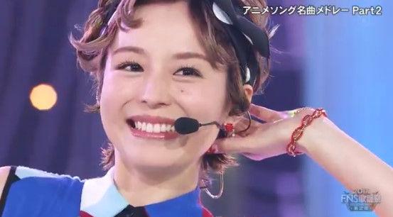 FNS歌謡祭 平野綾 ハレ晴レユカイに関連した画像-01