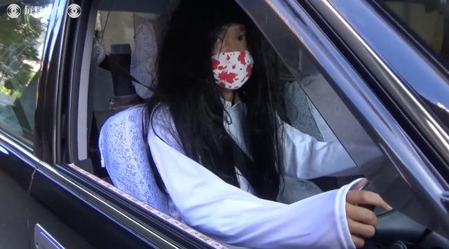 タクシー お化け屋敷 霊感タクシーに関連した画像-03