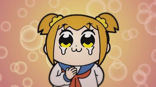 ポプテピピック コブラ 大川ぶくぶ 寺沢武一に関連した画像-01