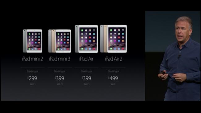 アップル iPadAir2 iPadmini3に関連した画像-12