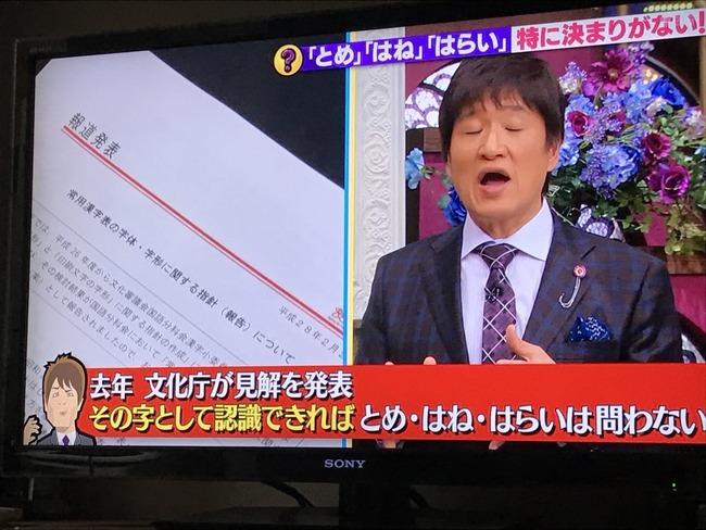 漢字 とめ はね はらい 特に決まりがない 減点に関連した画像-04