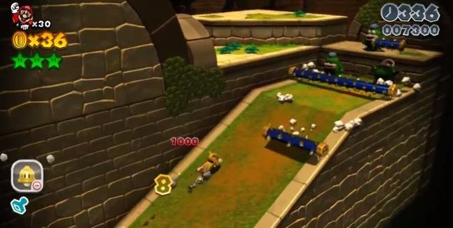 WiiU エミュレーター マリオ 割れに関連した画像-01