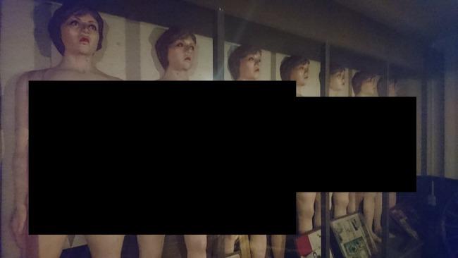 まぼろし博覧会 静岡 不気味 狂気 精神崩壊 人形に関連した画像-04