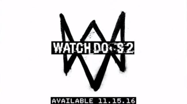 ウォッチドッグス2 PV 発売日 主人公 流出に関連した画像-19
