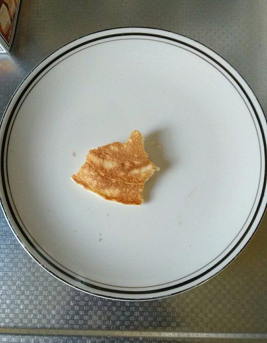 パンケーキ おしゃれ ホットケーキ フライヤー チラシに関連した画像-03