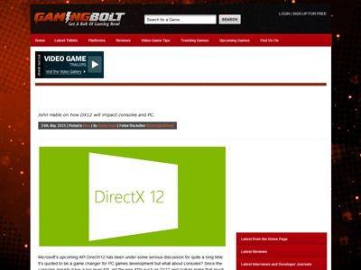 DirectX12に関連した画像-02