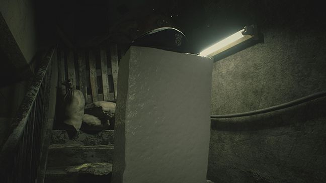 バイオハザード2 リメイク 豆腐 木綿に関連した画像-02