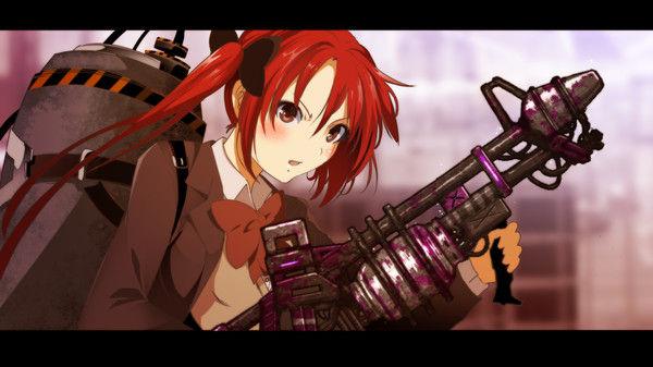 たった三人の日本人で作ったゲーム『DEAD OR SCHOOL』が爆売れ!! モンハンワールドやPUBGを抜く快挙に
