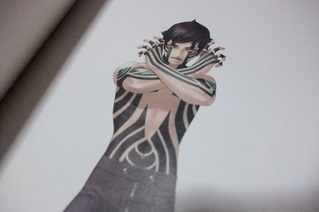 キャラクターデザイナー お気に入りに関連した画像-08