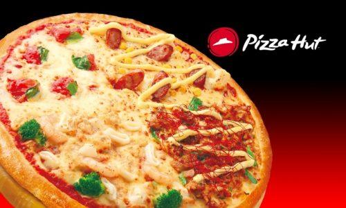 ピザ ピザハット トラックに関連した画像-01