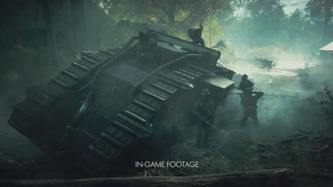 EAプレスカンファレンス E3 2016に関連した画像-02