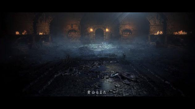 ダークソウル3 動画 ロンチトレーラー ボスに関連した画像-15