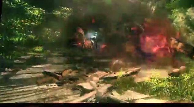 ニーアオートマタ PV 動画 プラチナゲームズに関連した画像-13