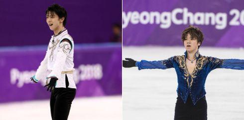 羽生結弦 ソチオリンピック フィギュアスケート 優勝に関連した画像-01