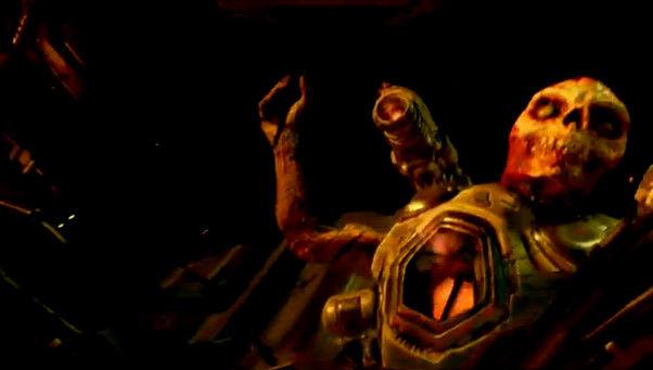 ベセスダ Bethesda DOOMに関連した画像-09