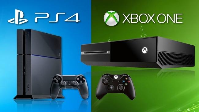 【速報】ソニーとマイクロソフトがゲーム事業で提携!!!ゲーム史上、最強のタッグが生まれる!!!!