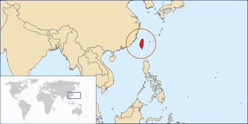 台湾 中国に関連した画像-01