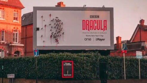 ドラキュラ ネットフリックス 広告に関連した画像-02