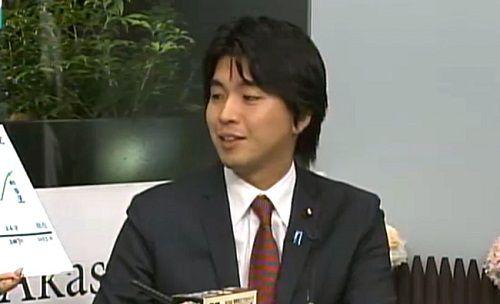 宮崎謙介 不倫 議員 経歴詐称 京都大学院 非常勤講師 講義 宮沢磨由に関連した画像-01