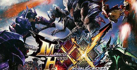 【売上】『モンスターハンターダブルクロス』初週売上がまさかすぎる数字に・・・『AW VS SAO』、『閃乱カグラPBS』、『YU-NO』なども!ニンテンドースイッチ本体3週目の売上は・・・