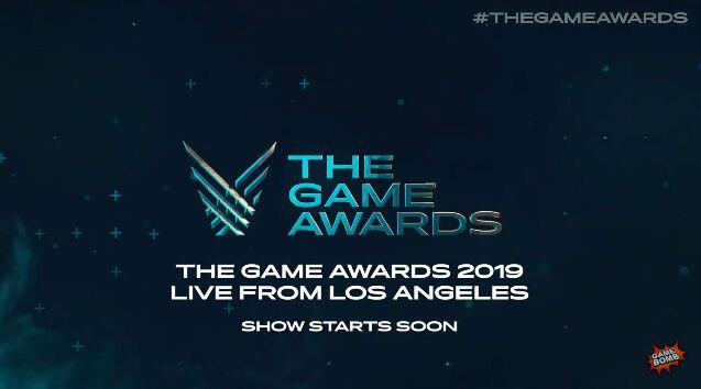 ゲームアワード TGA 2019 スマッシュブラザーズスペシャル 任天堂 ニンテンドースイッチに関連した画像-01