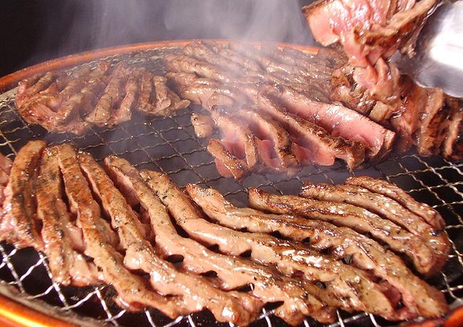 安楽亭 焼き肉に関連した画像-01