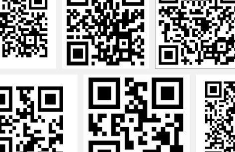 QRコード 背中 アイドルマスター シンデレラガールズに関連した画像-01