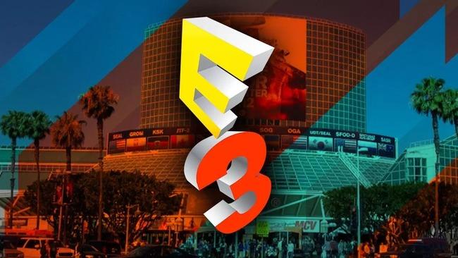 ゲームショウ E3 現地イベント 通常開催 中止 オンライン開催 配信に関連した画像-01