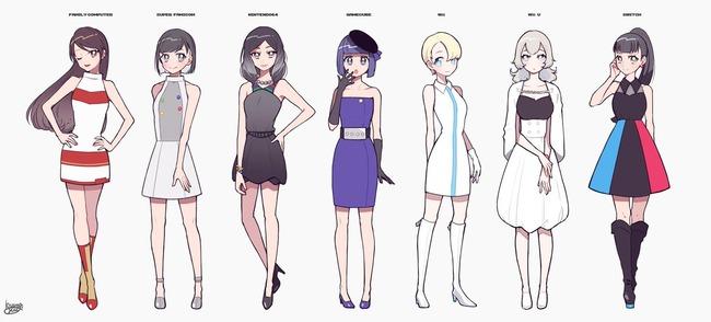 任天堂 ゲーム機 ハード ワンピース 服 イラストに関連した画像-02