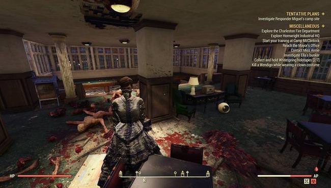 Fallout76不死身バグに関連した画像-06