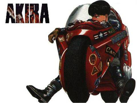 アニメ 映画 AKIRA もののけ姫に関連した画像-01